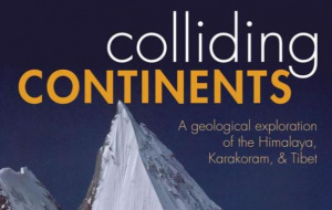 Button link to website Sam Reviews Colliding Continents