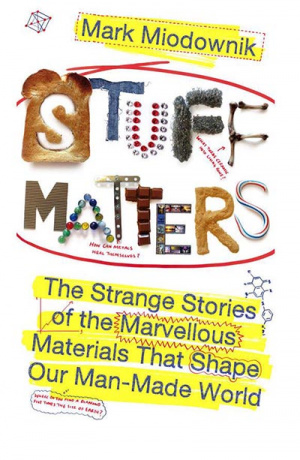 Button link to book review of Stuff Matters