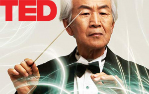 TED Series on Music