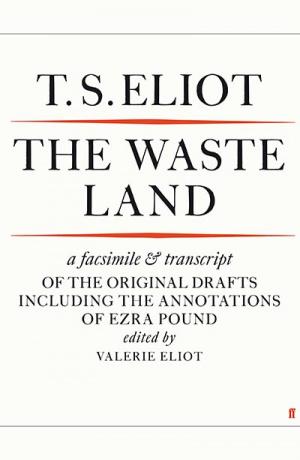 The Waste Land Facsimile