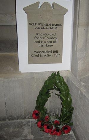 Univ Seldeneck