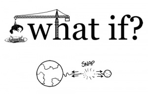 Button link to website What If by XKCD