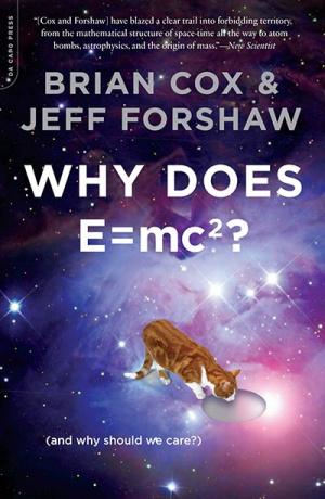 Why Does E=mc2