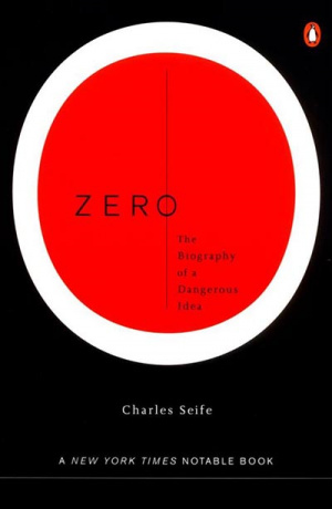 Button link to book review of Zero the Biography of a Dangerous Idea