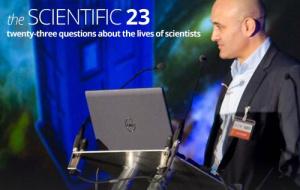 the SCIENTIFIC 23