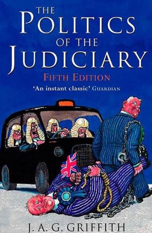 The Politics of the Judiciary