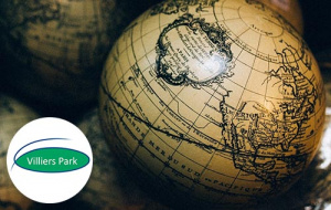Villiers Park Geography