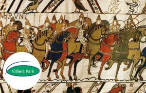 Villiers Park History