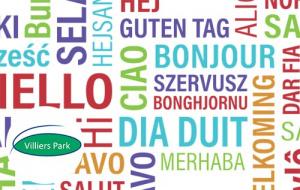 Villiers Park Languages