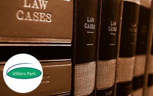 Villiers Park Law