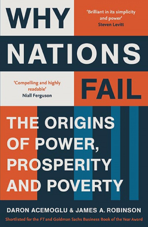Button link to book review of Why Nations Fail