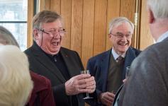 John Allen Birthday News