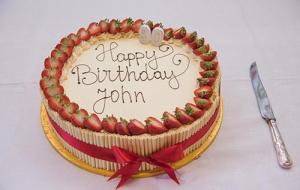 Celebrating John Allen
