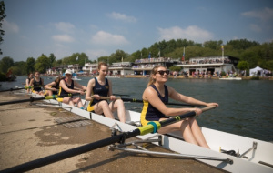 Summer Eights 2018