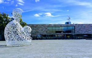 Univ Farsan Ghassim Travel Report