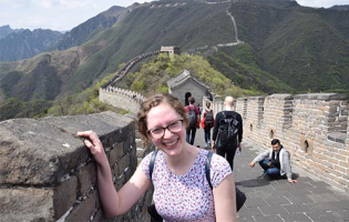 Univ Liliana Barbieri Travel Report