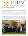 Univ RSMF Issue 10 2018