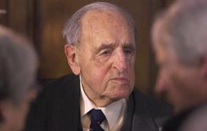 Univ George Cawkwell Obituary