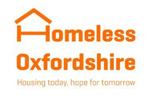 Univ Homless Oxfordshire logo