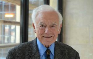 Professor John Allen
