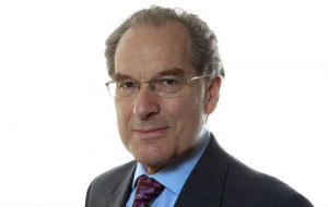 Rt Hon Lord Mance, PC, MA Oxf, Honorary Fellow of University College