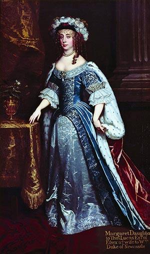 Margaret Cavendish treasure 1