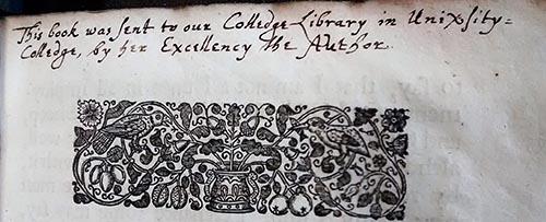 Margaret Cavendish treasure