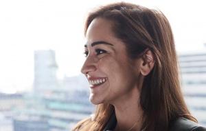 Profile: Tara Shirvani