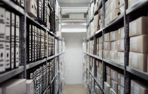 Archives appeal for Univ ephemera