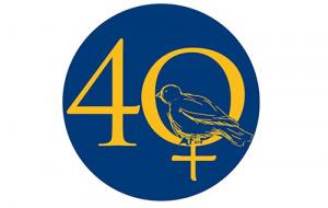 40 years of women