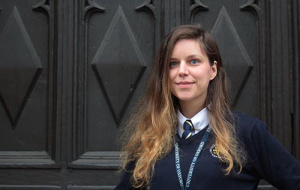 Profile Paulina Mascianica-news