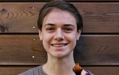 Profile: Julia Sandros-Alper