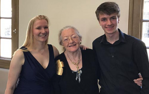 Mendl-Schrama recital 2019