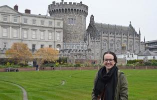 Univ Bronwyn Gavine Travel Report