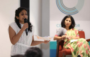 Univ Gauri Pillai Travel Report