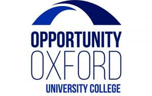 Univ Opportunity Oxford