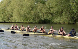 Summer Eights 2019