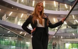 Univ Nadeza Fursova Travel Report