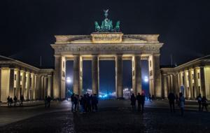 Berlin - photo by Elijah J on Unsplash