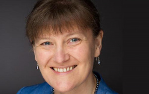 Profile: Katharine Ellis