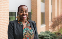 Profile: Naomi Mburu