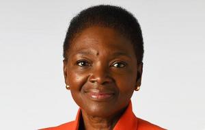 Univ Valerie Amos