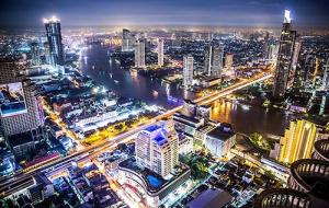 Univ Bangkok