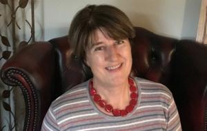 Profile: Professor Elaine Fox