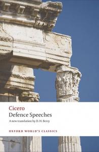 In Defence of Marcus Caelius