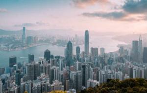 Univ Hong Kong Reception