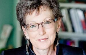 Profile: Professor Nicola Lacey
