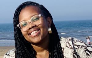 Profile: Dr Karima Chiuri