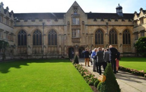 William of Durham Annual Recognition Day & Luncheon