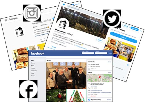 Gatehouse social news